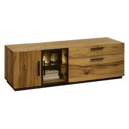 Exkluzivní nábytek Marosa TV stolek levý