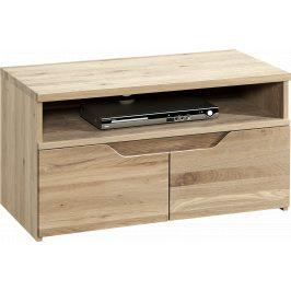 Exkluzivní masivní nábytek Sesto TV stolek SE.1049