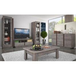 Idžczak Meble Televizní stolek MONS 8