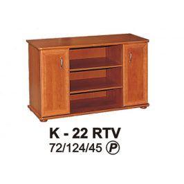 AB Arco Televizní stolek RTV KOMODO K22