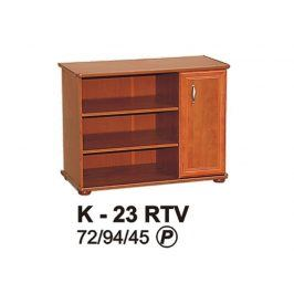 AB Arco Televizní stolek RTV KOMODO K23