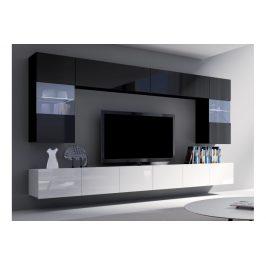 Gib Meble Televizní stolek 150 CALABRINI Gib 150/37/43