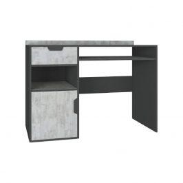 Meblar Psací stůl NA9 NANO Meblar 125/85/55