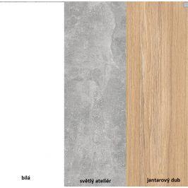Laski Rozkládací jídelní stůl INLINE Laski 140-180/76,2/80