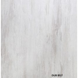 Gib Meble Psací stůl DENVER Gib 120/77/60
