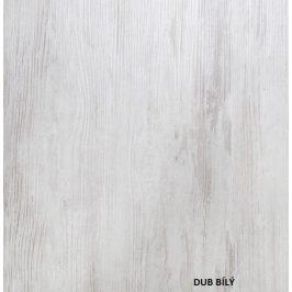 Gib Meble Televizní stolek 2D DENVER Gib 135/46/40