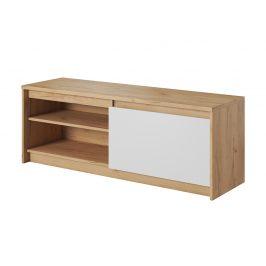 Laski Televizní stolek 1D XELO Laski 136,5/50/40,5
