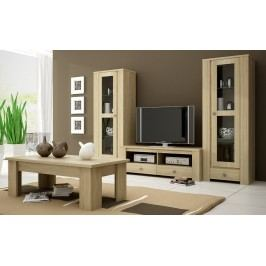Idžczak Meble Televizní stolek GLAMOUR 14