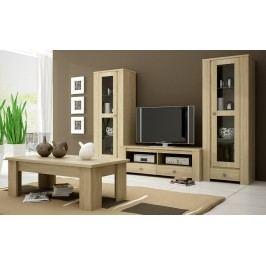 Idžczak Meble Televizní stolek GLAMOUR 4