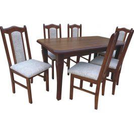 Swierczynski Rozkládací jídelní stůl FOKUS