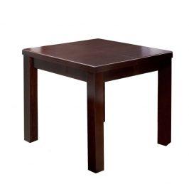 Swierczynski Rozkládací jídelní stůl MARS 90x90 + 2x50