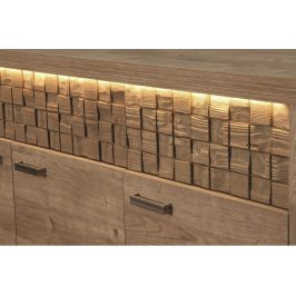 Casarredo Obývací stěna NATURAL 1 Jarstol