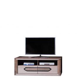 Fadome Televizní stolek CLIFF CL4 Fadome 135/50/55