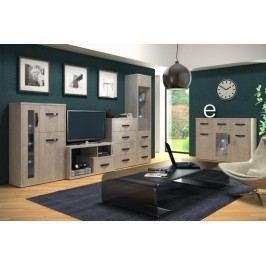 Arkos Televizní stolek LOTUS 15