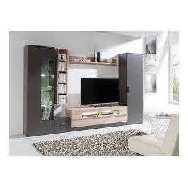 Jurek Meble Televizní stolek GREY J 3 Jurek 200/50/42