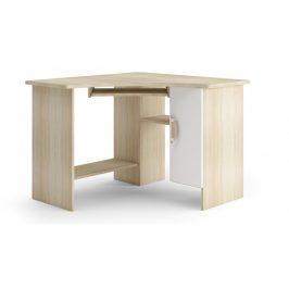 Gib Meble Psací stůl rohový TENUS II Gib 100/76/100
