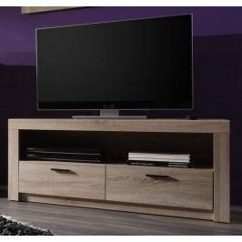 Helvetia Televizní stolek RTV 114 ELEANOR 41 Stolky pod TV