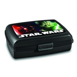 Curver Dóza SNACK BOX - 1,3L - STAR WARS