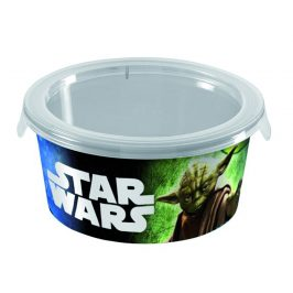 Curver Dóza DECO CHEF box - 0,5L - STAR WARS