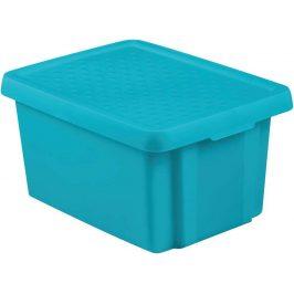 Curver Box ESSENTIALS 16L - modrý