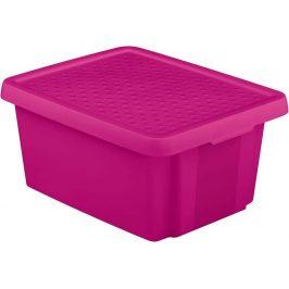 Curver Box ESSENTIALS 20L - fialový