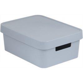 Curver Box INFINITY 11L - šedý