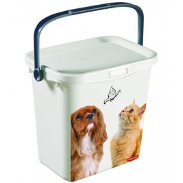 Curver Box PETLIFE multibox 6L
