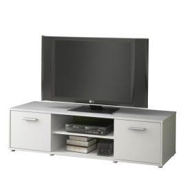 Tempo Kondela TV stolek ZUNO 01 - bílá Stolky pod TV