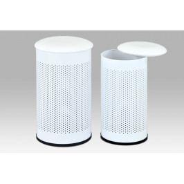 Autronic Sada prádelních košů 83300-01 WT