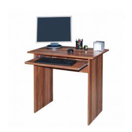 Tempo Kondela PC stůl VERNER - švestka Psací stoly