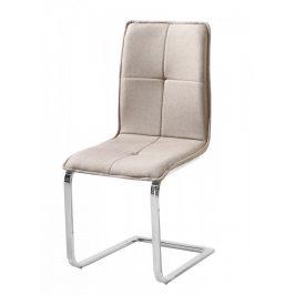 Falco Jídelní židle Texas - béžová