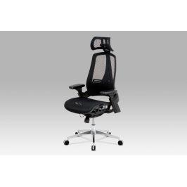 Autronic Kancelářská židle KA-A189 BK