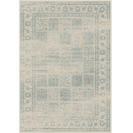 Tempo Kondela Vintage koberec Elrond 140x200 - šedý