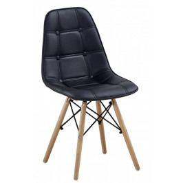 Falco Jídelní židle Arizona černá