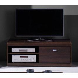 Falco TV stolek Silesia R8 čokoláda