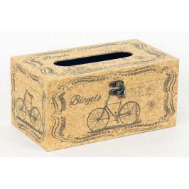 Autronic Krabička na papírové kapesníky - FK3009