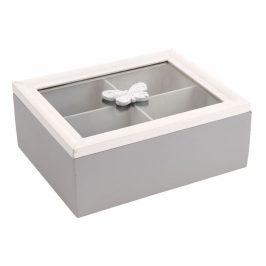 Autronic Krabička na čaj - ARD086 C
