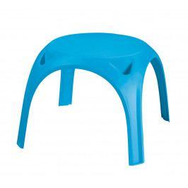 Rojaplast Dětský stolek KIDS TABLE - sv.modrý
