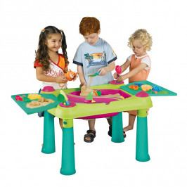Rojaplast Dětský stolek CREATIVE FUN TABLE