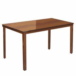 Tempo Kondela Stůl 110 ASTRO - ořech