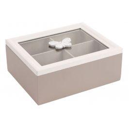 Autronic Krabička na čaj ARD086 W