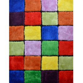 Tempo Kondela Koberec, mix barev, 80x150, LUDVIG TYP 4