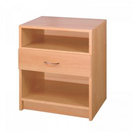 Idea Noční stolek 146 buk