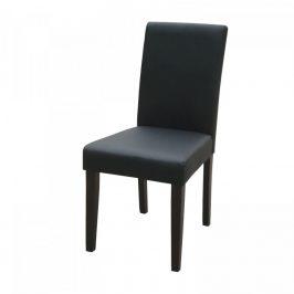 Idea Židle PRIMA černá 3034