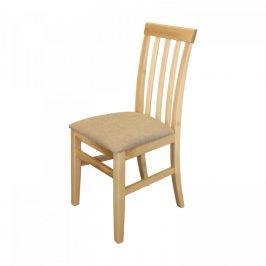 Idea Jídelní židle TRAMONTO buk/světle hnědá
