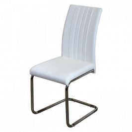 Idea Jídelní židle SWING bílá