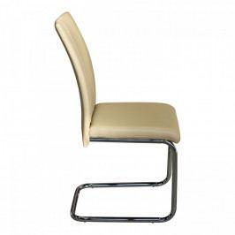 Idea Jídelní židle SWING béžová