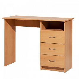 Idea Psací stůl 44 buk Psací stoly