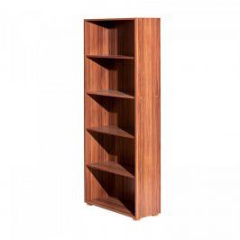 Idea Knihovna 60310 ořech