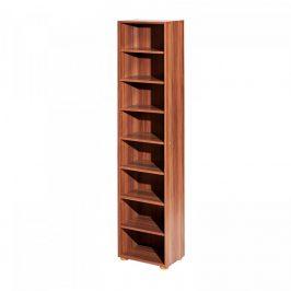 Idea Knihovna 60320 ořech
